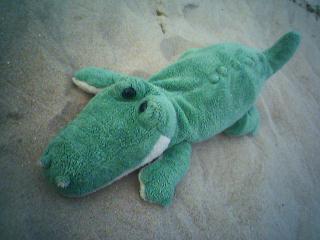 gustave crocodile